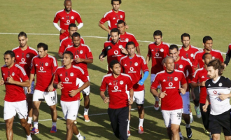 Egypt to play Djibouti, Malawi ahead of AFCON qualifiers