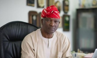 PDP will fight to stay alive… it will not die, says Agbaje