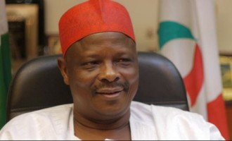 Kwankwaso: The land Igbo own in the north is more than the whole south-east… they can't go anywhere