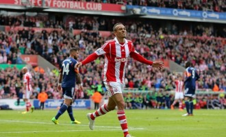 Odemwingie set for league action after 239 days 'holiday'