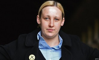 20-year-old elected as Britain's youngest MP