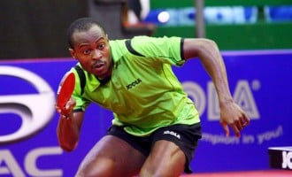Aruna Quadri joins French club