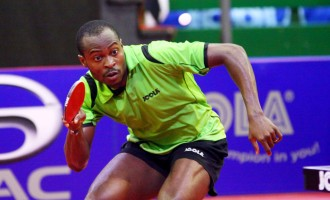 'Quadri needs world class coach to excel at ITTF championships'