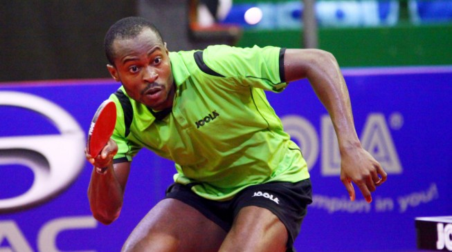 Quadri needs world class coach to excel at ittf - African table tennis federation ...