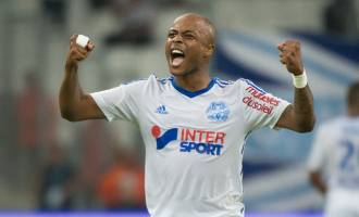 Ayew replaces Enyeama as top African player in France