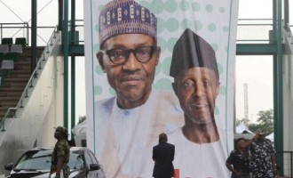 Buhari: I will soon make my assets public