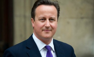 The problem with Cameron's problem with Nigeria