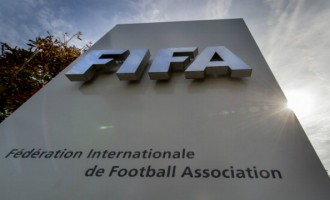 FIFA elections should go on as planned, says CAF