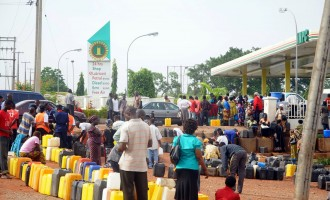 PPMC: We don't need to consult national assembly over fuel subsidy