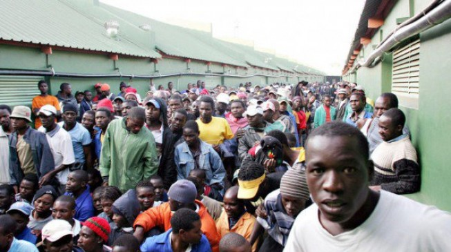 REVEALED: 36,000 Nigerians illegally migrated to Italy in 2016