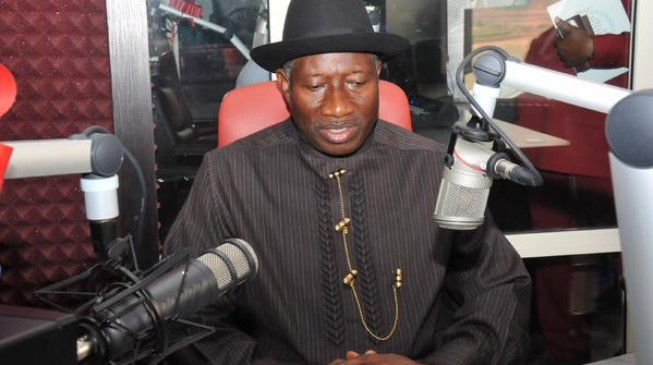 Jonathan under pressure to talk, says Abati