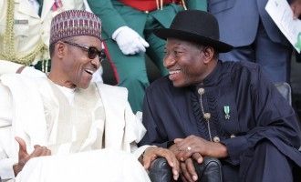 Memo to 'Buharists' and 'Jonathanians'