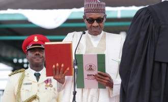 Buhari's government can't be judged in 100 days