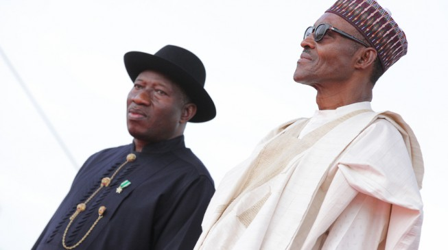 If you picked Buhari over Jonathan in 2015, you did no wrong