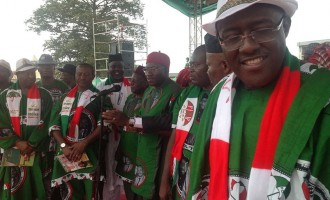 PDP: We successfully resisted APC's 'rigging machine' in Bayelsa