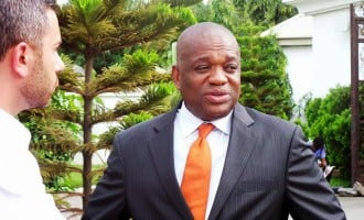 Orji Kalu: I will speak with Nnamdi Kanu and he'll listen