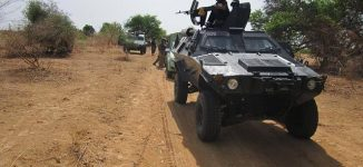 Buratai insists: Sambisa forest has fallen