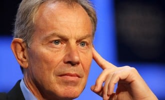 Blair 'offers to help' Nigerian governors