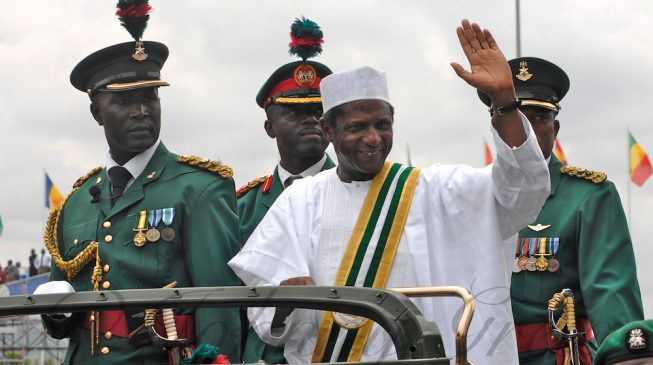 INCREDIBLE: INEC does NOT have full official results of 2007 presidential election