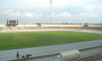 NFF confirms Kaduna for Nigeria, Chad AFCON qualifier