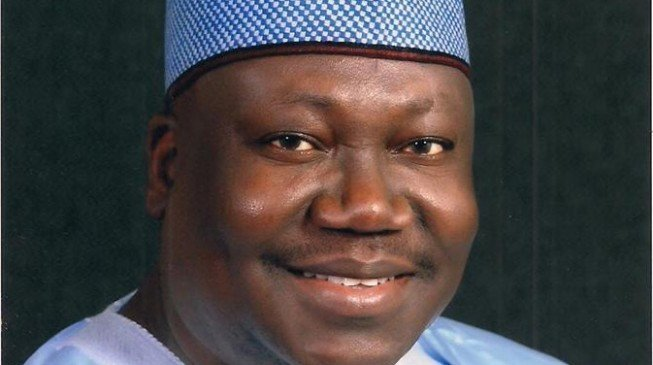 APC: Lawan's emergence as senate leader shows we can resolve our problems