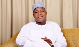 Dogara to establish football club in Bauchi