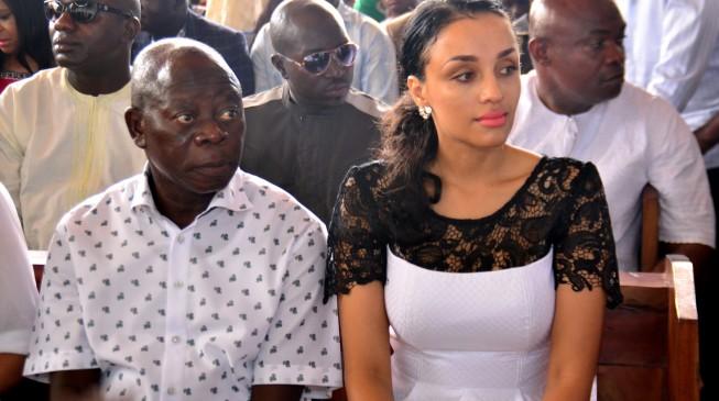 Melaye: Apologies to Oshiomhole, but Nigerian men should patronise made-in-Nigeria women