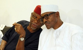 Oyegun: Boko Haram in for surprise from Buhari