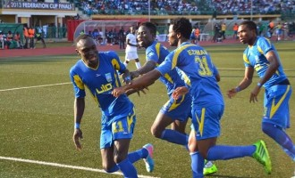 Warri Wolves praised for continental feat