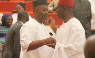 Poll shows massive opposition to life pension for ex-governors, legislators
