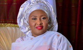 Lawmaker to Aisha Buhari: Start a pet project on Boko Haram victims