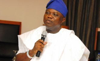 Ambode's cabinet to be sworn in on Monday