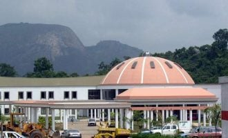 EXTRA: Aso Rock to spend N67m on rent, N7.3m on 'anti-corruption'