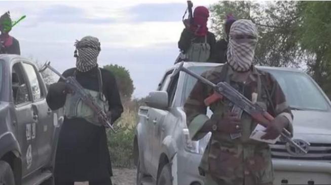 Four killed as Boko Haram attacks UN team in Borno