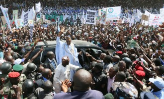 THE FILE: After one month, what does Nigeria look like under President Buhari?