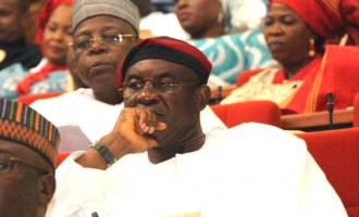 EFCC probe: David Mark says no amount of persecution can alter the will of God