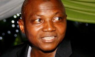 Buhari 'may intervene' in national assembly crisis