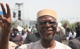 Oyegun and the Abuja disease