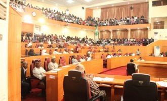 Lagos assembly to revisit Pedro's impeachment