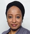 Maryam Uwais