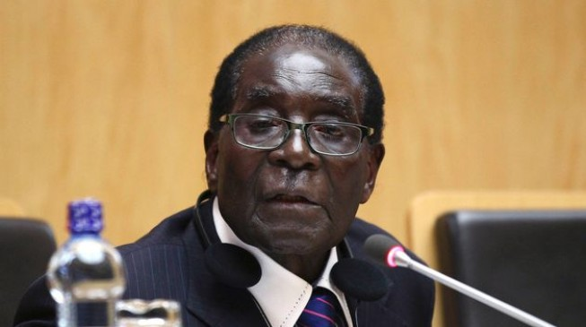 FROM HERO TO ZERO: The 'end' of Mugabe