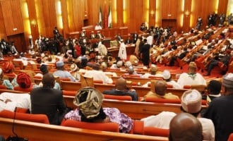 71 days after passage, national assembly 'transmits' PIGB to presidency