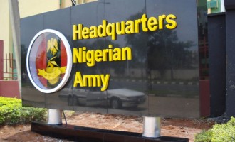Army dismisses married soldier who stabbed girlfriend to death
