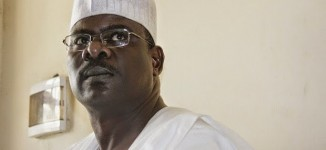 Suspension will make Ndume better, says senate spokesman