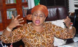 PDP back to era of imposing candidates, says Stella Oduah
