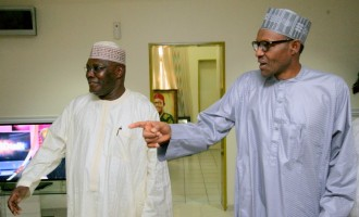 PMB, Atiku and illusion of party