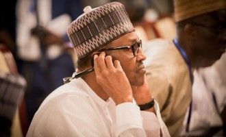 THE INSIDER: After CSO fiasco, Buhari set to fire more 'compromised' aides