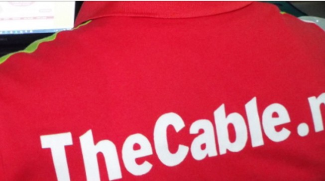HURRAY! On this day in 2014, TheCable was born…