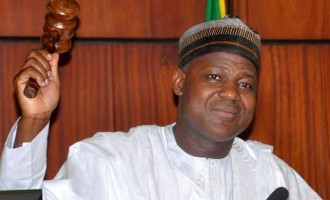 Name the 325 members supporting you, reps challenge Dogara