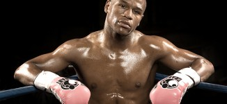 Mayweather reigns as Forbes highest paid athlete